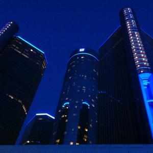 Andrew Boie - Detroit Business (April 2013)
