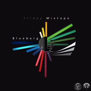 Friday Mixtape 033 with Blueberg