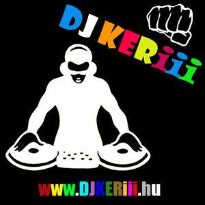 DJ KERiii - RadioMix 2010.04.13.