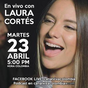 Hablando de música con Laura Cortés