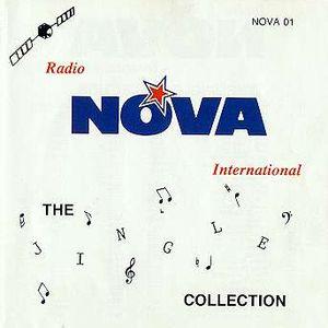 Radio Nova Dublin - Chris Barry - 27th Sept 1984