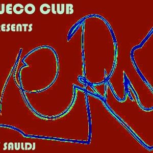 THE HUECO CLUB PRESENTS - LOVERUSH - MIXED BY SAULDJ