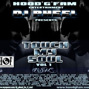 Pheel presents Touch my Soul vol.1 (2006)