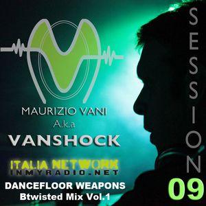 VanShock Session 09