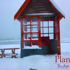 Plan A (Bs.Air.Es.*)