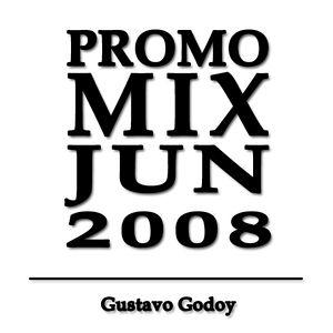 Promo Mix JUN 2008  Gustavo Godoy