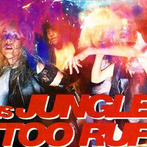 Code - Classic Oldskool Jungle Mix