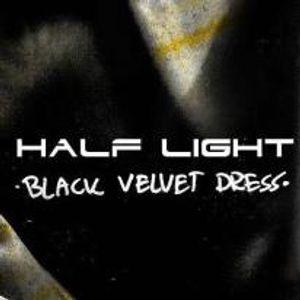 Half Light - opowieść o 'Black Velvet Dress' w Radiu WNET...
