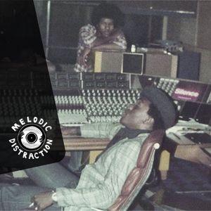 Dharma Collective with James Sims & Kole Akeju (November '19)