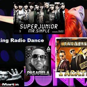 Radio mix Septiembre