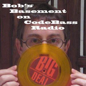CodeBass Radio - Bob's Basement - 2011/3/28