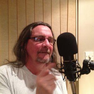 """Gary Fitz """"Here"""" 14 May 2012"""