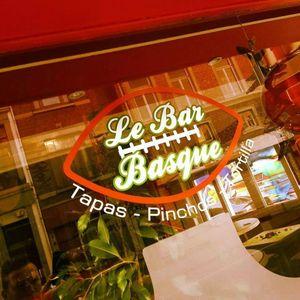 Live In Liege 15/08 @Le Bar Basque-Part 1-HavanistaRights