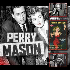Perry Mason A False Alibi For Kitty