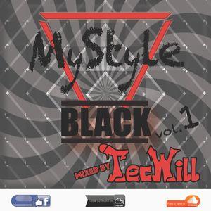 TecWill - My Style BLACK Vol.1 (Dez17)