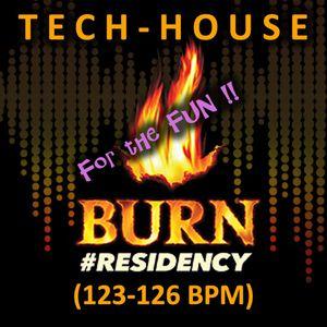 BURN RESIDENCY 2017 - ANGEDEECHUU