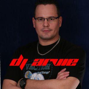 Dj Arvie - Move your feet till you drop mix