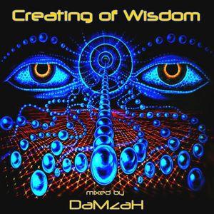 Creating of Wisdom
