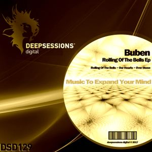 DSD129 Buben - Rolling Of The Bells Ep