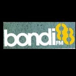 Submarine Fridays Radio Show - Bondi FM - 13th July 2012