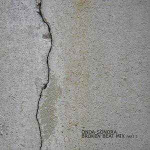 Broken Beat Mix Part 2