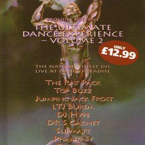 Dance Paradise Vol.2 - LTJ Bukem