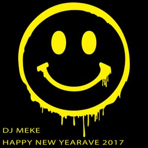 DJ Meke - Happy New Yearave 2017 (Blümchen Tribute Mix)