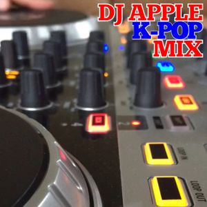 [K-POP] DJ APPLE MIX 2015