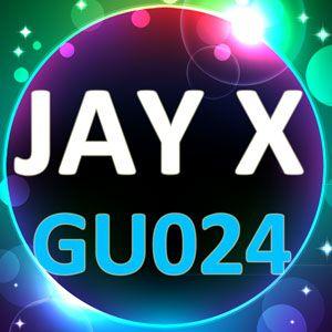 Jay X - Glitter Upperground 024