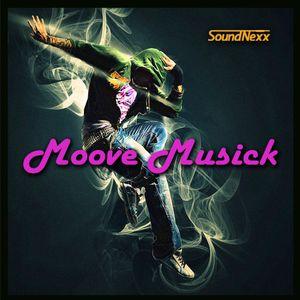 DJ SoundNexx Moove Musick Mixx
