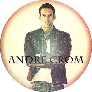 Andre Crom - Data Transmission Podcast 347 [09.13]
