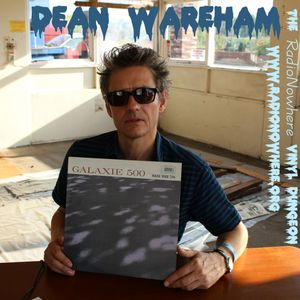 The Vinyl Dungeon 20.October.2014 - Dean Wareham