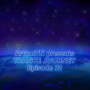 Trance Journey 21 (2017-12-30)