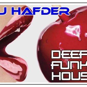 DJ HafDer - Deep Funky house # 335