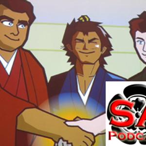 EP27 Symposium Report - Why Ryoma Now