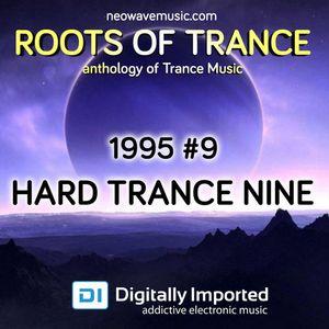 Neowave - Roots Of Trance 1995 (Part 9 Hard Trance Nine)