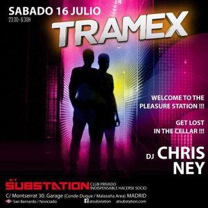 Tramex 16,7,2017