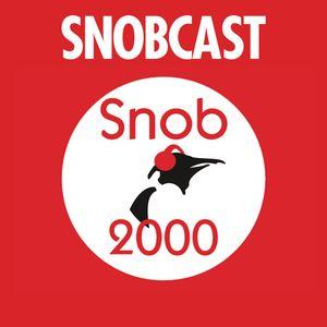 Snobcast 2019, dinsdag 31/12 19-20 uur
