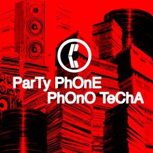 PhonoTecha