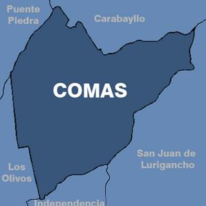 Dj Caspol @ Mix Comas