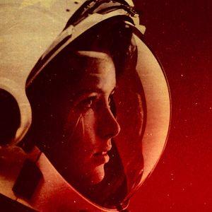European Man - A Loving Gaze Across the Interstellar Fabric