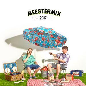 Mensch, erger je niet! - Meestermix 2017