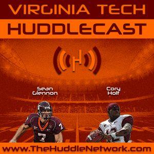 (11/2/16): Virginia Tech vs Pitt Game Recap