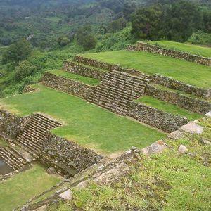 Paseos culturales: Los Alzati, Michoacán