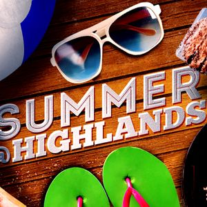Summer at Highlands: Generous Giving (Ronnie Hill)