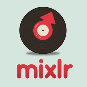 Ecki on I-mix -- Der Kö-Straßen Schall