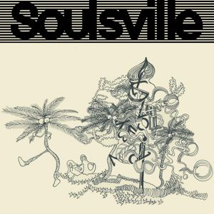 Soulsville feat. Hobbes Music live at the Bongo Club - June 1st 2019