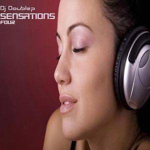 Dj Doublep - Sensations Four (CD2)