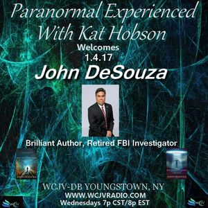 Paranormal Experienced with Host Kat Hobson_20170104_JohnDeSousa