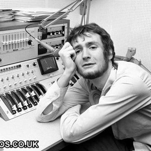 Kenny Everett on Desert Island Discs